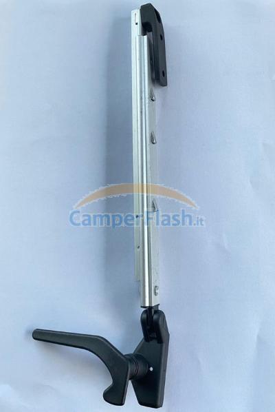 CAMPER  ROULOTTE COMPASSO DX POLIFIX H 400MM